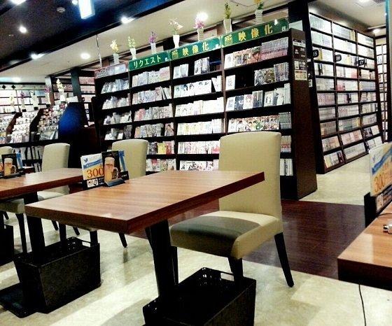 ネットビジネスネットカフェ