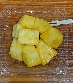 パイナップルダイエット